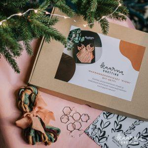 PIONI DIY-paketti